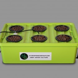 dwc hydroponics tub 6site11 250x250 Hydroponics Tub   6 site    from Hydroponics Group