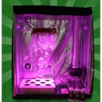 ledstarter 148x148 CFL Hydroponics Starter Kit    from Hydroponics Group